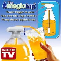 ** MAGIC TAP ELECTRIC WATER DISPENSER !! AS SEEN ON TV !! ***