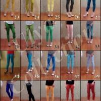 celana katun stretch / celana anti begah XL / Jumbo