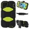 New Military Armor Case Griffin Survivor Otterbox Defender iPhone 4/4s