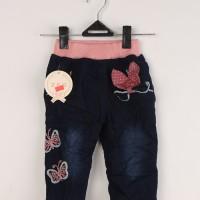 Celana Jeans Panjang Butterfly