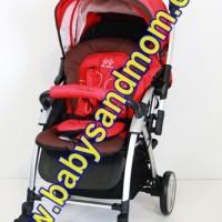 Stroller Cocolatte Q6