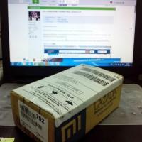 XIAOMI REDMI 1S Segel Garansi Resmi Erajaya From Flash Sale Lazada