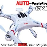 DRONE CX-20 Auto-Pathfinder GPS Quadcopter RTF