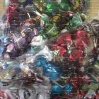 Coklat Bungkus Variasi Import Saudi (Oleh2 Khas Ar