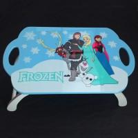 Meja Belajar Anak Frozen