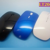 LT204 - Wireless Optical Mouse 2.4GHz