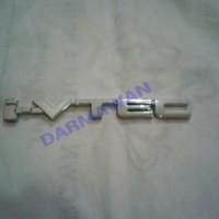 Emblem i-vtec Honda Brio/Jazz/City