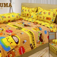 SPREI INTERNAL king size 180 x 200 x 20 - Tenorikuma