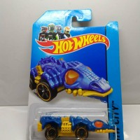 Hotwheels / hot wheels Treasure Hunt Fangster