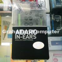Razer Adaro In Ears Gaming & Music Analog Earphones