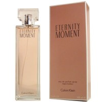 Parfum Original - Calvin Klein Eternity Moment Woman