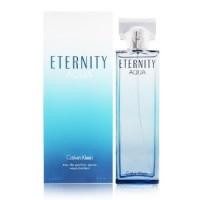Parfum Original - Calvin Klein Eternity Aqua Woman