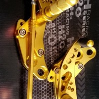 underbond cnc gold vixion old/footstep cnc gold vixion old