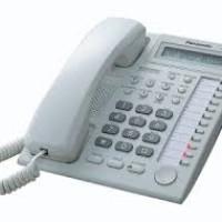 Panasonic Telephone KX-T7730