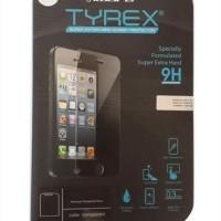 TYREX Tempered Glass for Samsung Galaxy S5 i9600 | S 5 Screen Protector Pelindung LCD Kuat dari Kaca New Android i 9600 V
