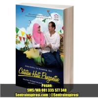 Catatan Hati Pengantin - Asma Nadia, Isa Alamsyah, dkk