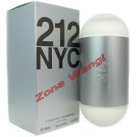 Parfum Original - Carolina Herrera 212 Woman