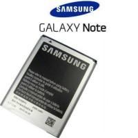 Baterai Original for Samsung Galaxy Note 1 | Batre Battery Ori NonPack