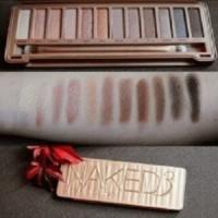 Eyeshadow Naked 3 Urban Decay Eyeshadow Naked3 Naked Eyeshadow Naked 3