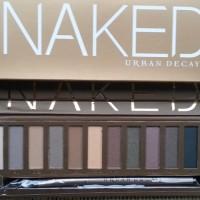 Eyeshadow Naked Urban Decay Eyeshadow Naked1 Naked Eyeshadow Naked 1