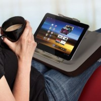 "Table Acc - Targus - Lap Lounge for iPad/ 10"" Tablets"