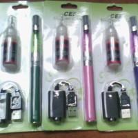 Rokok Elektrik CE5 / Rokok Elektronik / Ego Electronic Cigarette CE%