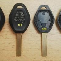 Casing Kunci Standar BMW E46 325 318 E60 3Tombol HU92