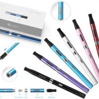 Premium Vaporizer/ Vapo E-Cigarette/ Rokok Elektrik Joyetech 510CC