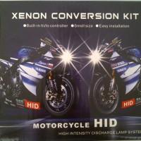 Lampu HID motor Xenon - Germany (Kualitas Terbaik)