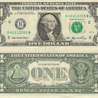 AMERIKA SERIKAT 1 DOLLAR 2006 aUNC-UNC