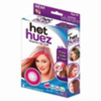 Pewarna Rambut, HOT HUEZ TEMPORARY HAIR CHALK