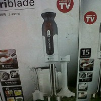 Hand Blender KENWOOD HB714