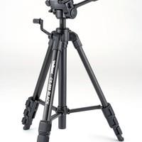 Tripod Kamera Digital dan Handycam Velbon CX-888 Black