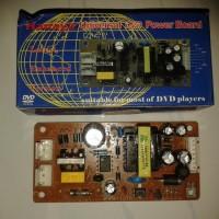 Switching power supply DVD