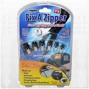 """""""Fix A Zipper"""" Resleting Instant"""