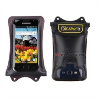 Jual Dicapac Waterproof/Underwater Case/Casing Anti Air WP-C1 for Universal Smartphone/Handphone (Samsung, Sony, Blackberry)