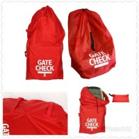 Childress Gate Check Bag for Standard & Double Stroller