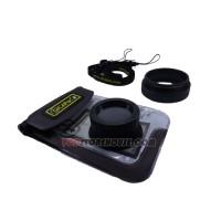 Dicapac Waterproof/Underwater Case WP-ONE Digital Camera/Kamera/Camdig