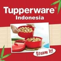 TUPPERWARE STEAM IT / STEAMIT / STEM IT - ALAT TIM MODERN & PRAKTIS
