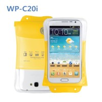 Jual Dicapac Waterproof/Underwater Case/Casing Anti Air WP-C20i for Samsung Galaxy S5, Note, Grand, Nokia Lumia, Sony Xperia Z