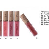Inez Luscious Liquid Lipstick