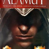 Novel Alamut