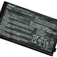 Original Battery ASUS A8A A32-F80A F80H A23-A8 A8000 F50 F8 F80S F83CR
