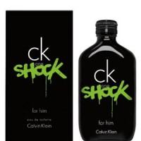 Parfum Original - Calvin Klein One Shock Man 200 ML