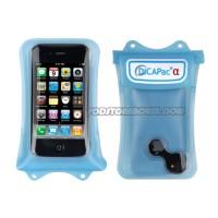 Jual Dicapac Waterproof/Underwater Case/Casing/Sarung/Kantong Anti Air WP-i10 for iPhone 3GS/4/4S/5/5S/5C
