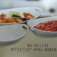 BAKER SET BISTRO OVAL isi 3 BO-911133