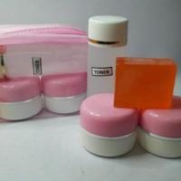 Cream Pink Super