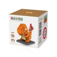 lego loz 9142 pokemon charmander