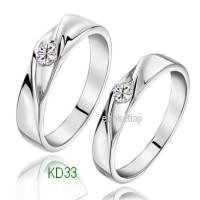 cincin couple kd 33