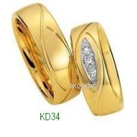 cincin couple kd 34